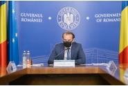 Ședința de guvern din 3 septembrie
