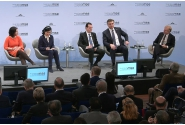 "Participation du Premier ministre Ludovic Orban au panel ""Eurovision Contest: A Europe that Protects"""