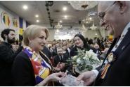 Participarea premierului Viorica Dăncilă la lucrările Adunării generale a Asociaţiei Comunelor din România – ACoR