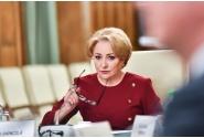 Participarea premierului Viorica Dăncilă la Comitetul interministerial pentru pregătirea preluării de către România a Președinției Consiliului Uniunii Europene