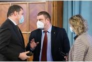 Ședință de guvern - 19 februarie