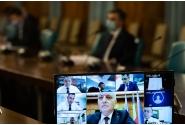 Ședința de guvern din 28 decembrie