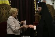 Vizita premierului Viorica Dăncilă la Reprezentanța Patriarhiei Române din Ierusalim