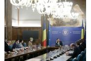 Ședință de guvern - 9 aprilie