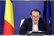 Participarea premierului Florin Cîțu la videoconferința cu prefecții