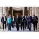14 mai- Ședință de guvern