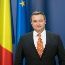 Ciprian-Sergiu TELEMAN