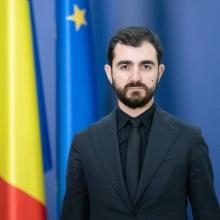 Claudiu-Iulius-Gavril NĂSUI