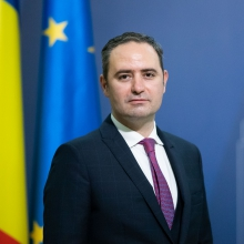 Alexandru NAZARE