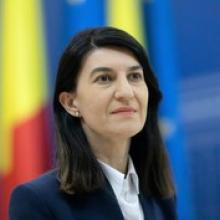 Victoria Violeta ALEXANDRU