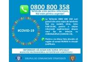 27 februarie - TelVerde este pentru informare, NU este pentru urgențe!