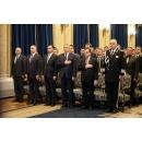 """Participarea premierului Ludovic Orban la evenimentul """"Evaluarea activității desfășurate de Poliția Română în(...)"""