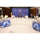 Le Premier ministre Ludovic Orban a participé aux consultations avec des représentants de la Coalition pour le(...)