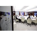Le Premier ministre Ludovic Orban a participi au FORUM AMCHAM CEO