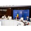 Premierul Ludovic Orban a avut consultări cu reprezentanți ai domeniului muzical