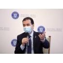 """Participarea premierului Ludovic Orban la dezbaterea publică """"România muncește! Flexicuritate și digitalizare în(...)"""