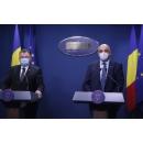 Declarații de presă susţinute de ministrul Sănătății, Nelu Tătaru, și secretarul de stat în Ministerul(...)
