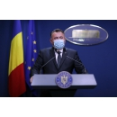 Declarații de presă susţinute de ministrul Sănătății, Nelu Tătaru