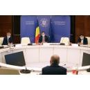 Entretien du Premier ministre Ludovic Orban avec les représentants  du groupe énergétique EPH