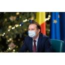 Prima reuniune a Guvernului condus de premierul Florin Cîțu