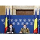 Conferință susținută de președintele Comitetului de Vaccinarea împotriva SARS-CoV-2, Valeriu Gheorghiță, și de(...)