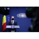 Briefing de presă susținut de premierul Florin Cîțu, ministrul Muncii, Raluca Turcan, ministrul Economiei, Claudiu(...)