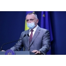 Briefing de presă susținut de ministrul Educației, Sorin Cîmpeanu, ministrul Justiției, Stelian Ion, și(...)