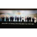 Participation du vice-Premier ministre Dan Barna à la réunion des chefs d'État ou de gouvernement au Sommet du(...)