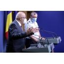 Briefing de presă susținut de Secretarul de Stat în Ministerul Afacerilor Interne, Șeful Departamentului pentru(...)