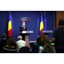 Briefing de presă susținut de premierul Florin Cîțu, ministrul energiei, ministru interimar al economiei,(...)