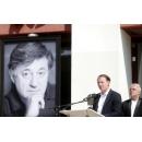 Le Premier ministre Florin Cîțu a participé à la cérémonie de changement du nom de la Grande Salle du Théâtre(...)