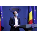 Declarații susținute de premierul Florin Cîțu la finalul ședinței de guvern din 6 octombrie