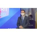 Participation du Premier ministre Florin Cîțu à l'événement «Performeurs de l'année 2020» organisé par la(...)