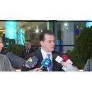 Declaraţii susţinute de premierul Ludovic Orban