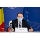 Entrevue du Premier ministre Florin Cîțu avec les représentants du Conseil des investisseurs étrangers