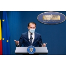 Press briefing by Prime Minister Florin Cîțu and Minister of Labour and Social Protection Raluca Turcan, at the end(...)