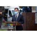 Participarea premierului Ludovic Orban la ceremonia organizată cu prilejul Zilei Naționale de comemorare a victimelor(...)