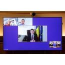Le Premier ministre Ludovic Orban: Lors de la réunion de demain, nous adopterons un premier ensemble de mesures pour(...)