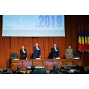 Discours du Premier ministre Ludovic Orban au bilan du Ministère de la Défense Nationale