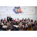 Participarea premierului Ludovic Orban la Adunarea Generală a Asociației Comunelor din România
