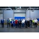 Vizita premierului Ludovic Orban la compania Michelin România S.A – fabrica de anvelope Zalău