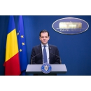 Statements by Prime Minister Ludovic Orban at Victoria Palace