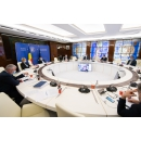 Consultări ale premierului Ludovic Orban cu reprezentanții industriei cinematografice
