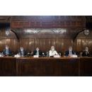 Participarea premierului Ludovic Orban la semnarea contractului de execuție pentru Lotul 1 Târgu Mureș-Ungheni și(...)