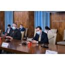 Întrevederea premierului Ludovic Orban cu reprezentanții Complexului Energetic Oltenia