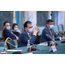 Alocuţiunea premierului Ludovic Orban la începutul întâlnirii cu reprezentanții Coaliției pentru Dezvoltarea(...)