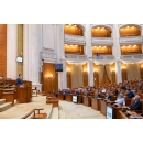 """Participarea premierului Ludovic Orban la ședința de plen a Camerei Deputaților, la dezbaterea """"Ora(...)"""