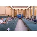 Întâlnirea premierului Ludovic Orban cu reprezentanții Patronatului Român din Industria de Morărit, Panificație(...)