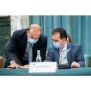 Întâlnirea premierului Ludovic Orban cu reprezentanții Coaliției pentru Dezvoltarea României pe tema programului(...)