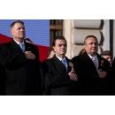 Participarea premierului Ludovic Orban la manifestările prilejuite de Ziua Unirii Principatelor Române